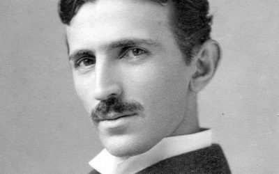 La fascinante vida de Nikola Tesla, el genio que electrificó el mundo