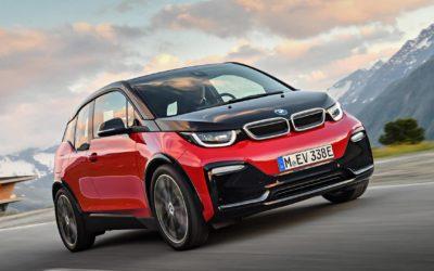 7 principales fabricantes de coches eléctricos