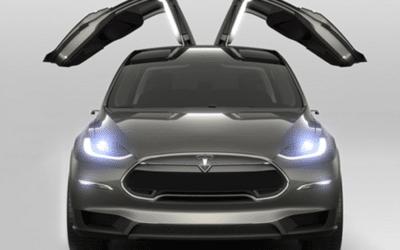 ¿Cómo funciona Tesla Modelo X? te explicamos nuestra experiencia