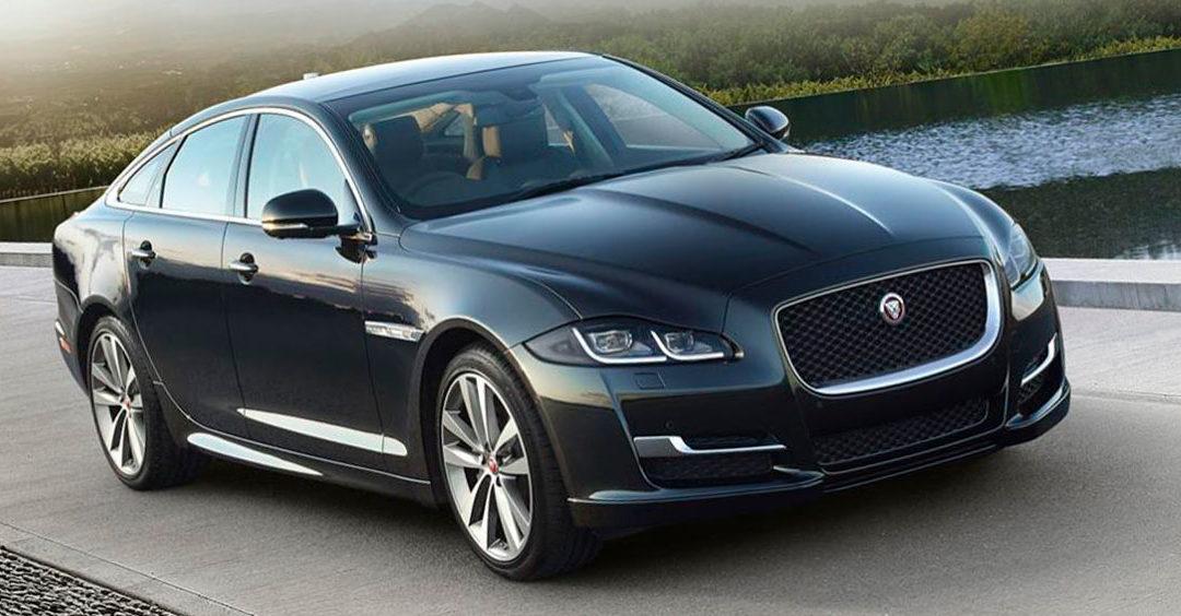 Actualizaciones de la validez del gas del Jaguar XF