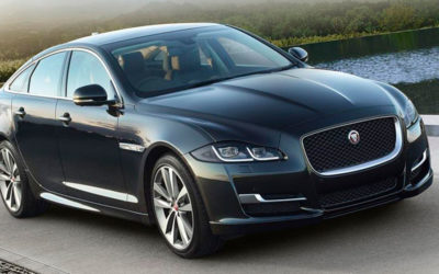 Jaguar XF | Actualizaciones de la validez del gas