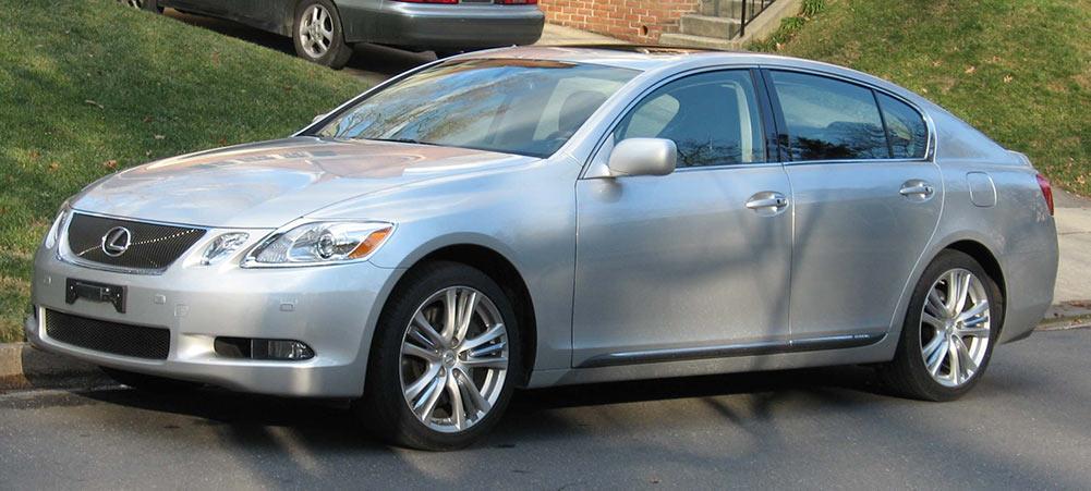 Lexus GS 450h | Opiniones sobre nuevos automóviles eléctricos