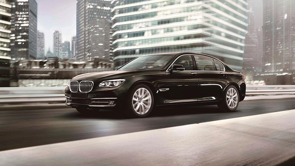 BMW ActiveHybrid 7 | Evaluaciones de nuevos motores eléctricos