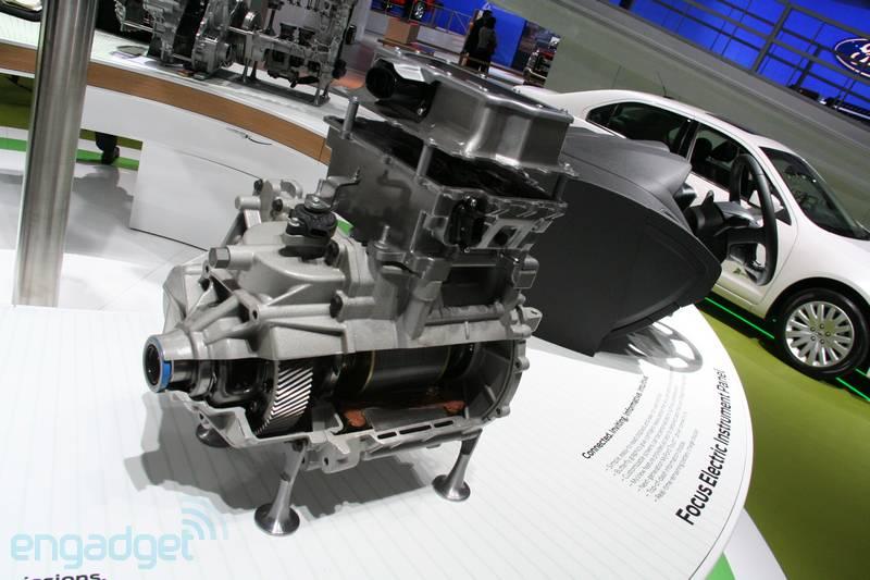 Ford Focus Eléctrico | Opiniones sobre los nuevos vehículos eléctricos