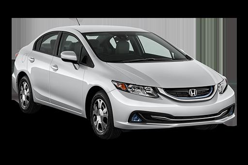 Honda Civic Hybrid | Opiniones sobre nuevos automóviles eléctricos